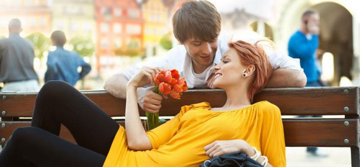 Mit várhatunk egy fiatalabb férfival randevúzni