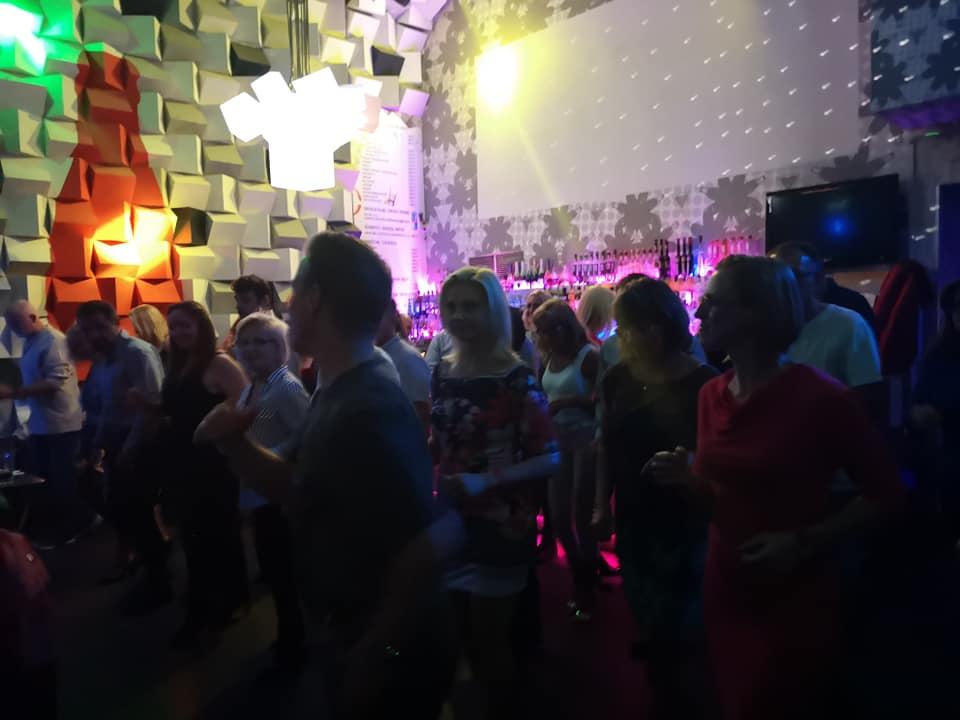 Salsa tánc társkereső oldal