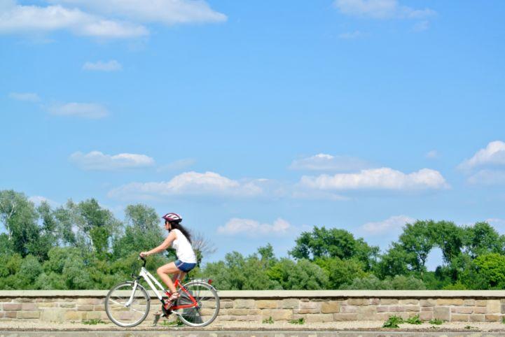 Irány Szentendre! – kerékpártúra